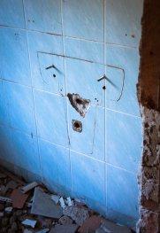 łazienka - widok